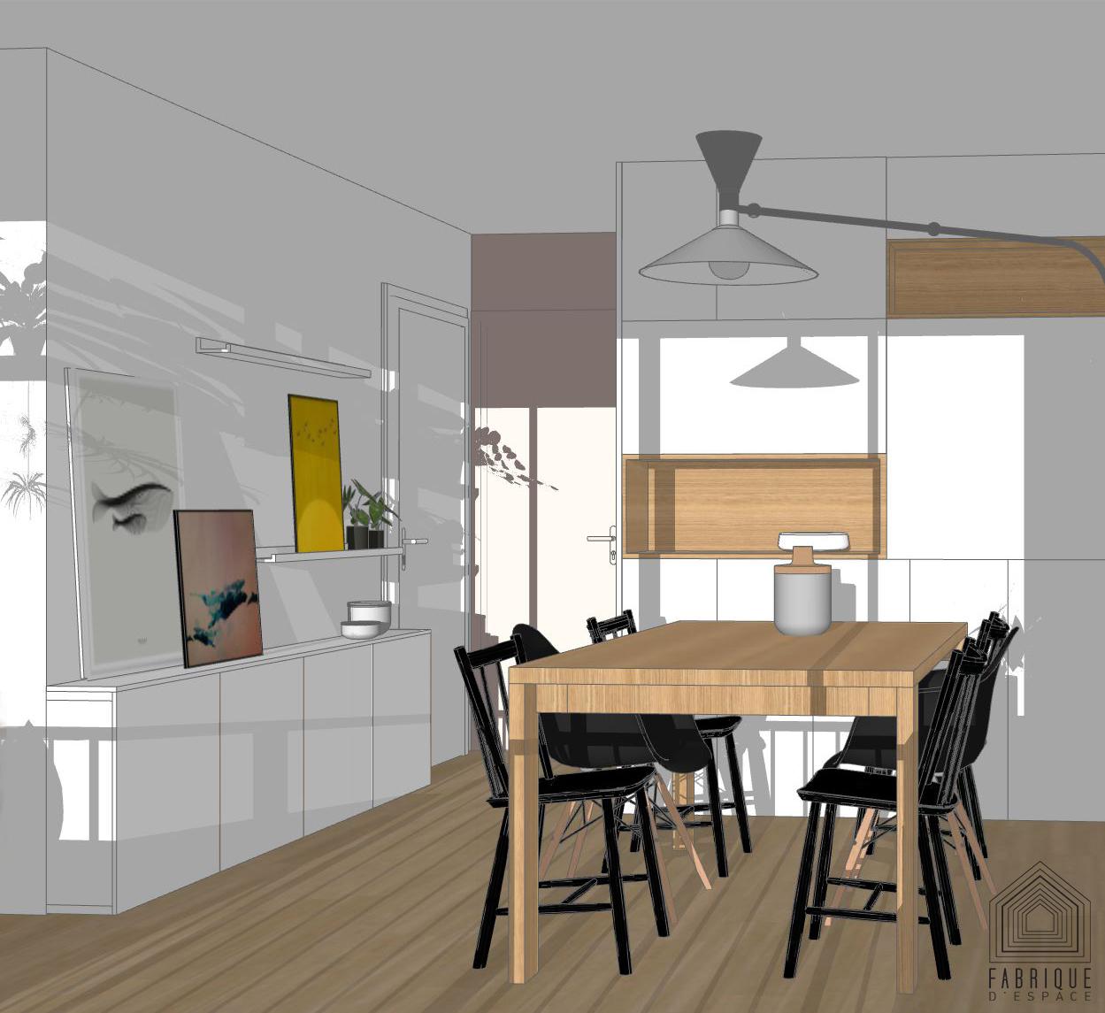 Architecte Interieur Bordeaux fabrique d'espace - architecte d'intérieur, architecte d